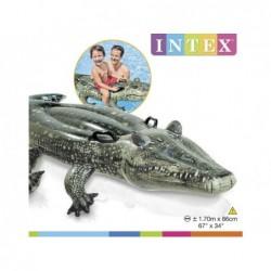 Coccodrillo Gonfiabile Intex 57551 Da 170x86 Cm | Piscinefuoriterraweb