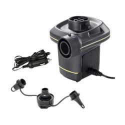 Pompa Di Gonfiaggio Elettrico Con Adattatore Per Auto Quick Fill Intex 66634