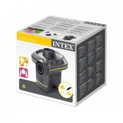 Pompa Di Gonfiaggio Elettrico Con Adattatore Per Auto Quick Fill Intex 66634 | Piscinefuoriterraweb
