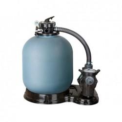 Pompa Filtro A Sabbia Da 8000 Lh Gre