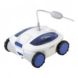 Robot Per Fondo Track 1 4x4