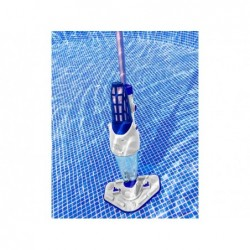 Puliscifondo Automatico Gre Vcb50 Vac Plus Per Piscine | Piscinefuoriterraweb
