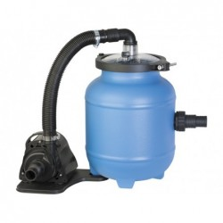 Pompa Filtro Aqualoon Gre Faq200 Da 400 Lh