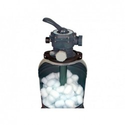 Pompa Filtro Aqualoon Gre Faq200 Da 400 Lh | Piscinefuoriterraweb