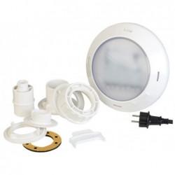 Proiettore A Led Bianco Per Piscine In Legno Gre Plwpb