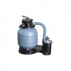 Filtro A Sabbia Per Piscine Gre Fs320 4.000 L/H