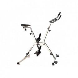 Bicicletta Acquatica Di 147x60 Cm. Per Piscine Gre Aqb2