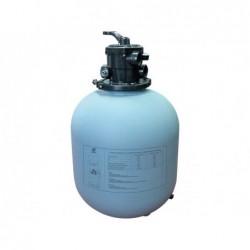 Depuratore Di 12.000 L/H Con Filtro Di Sabbia Gre Fis600