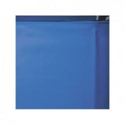 Liner Blu Gre 778689 Per Piscina In Legno Da 412x119 Cm