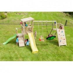 Parco Giochi Con Challenger Cascade Masgames Ma812501