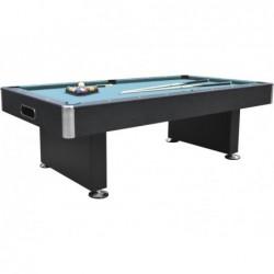 Tavolo Da Biliardo Professionale 243x132x78 cm