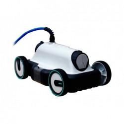 Robot Puliscifondo Elettrico Mia Per Piscine Pqs 896245