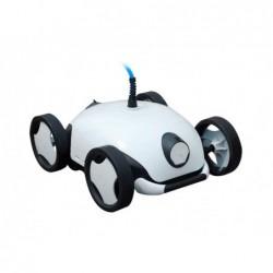Robot Puliscifondo Elettrico Falcon Per Piscine Pqs 895745
