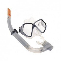 Occhialini Dimmersione Pro Con Tubo