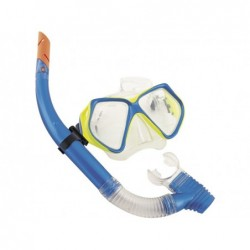 Occhialini Dimmersione Pro Con Tubo   Piscinefuoriterraweb