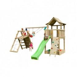 Parco Giochi Con Challenger Pagoda Masgames Ma812601
