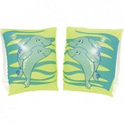 Braccioli Gonfiabili Delfini Da23x15 Cm   Piscinefuoriterraweb