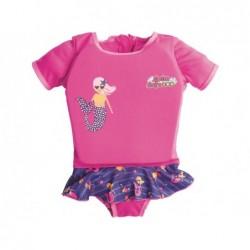 Costume Salvagente Per Bambini Foam M/L Bestway 32169   Piscinefuoriterraweb
