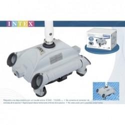 Robot Puliscifondo Intex 28001 Per Piscine | Piscinefuoriterraweb