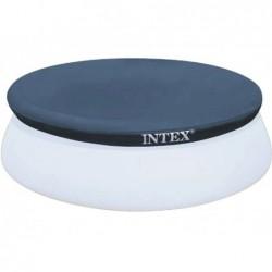 Telo Di Copertura Piscina 366 Cm Intex Easy Set Cod 28022