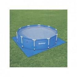 Telo Base Per Piscina Bestway 58001 355x355 Cm   Piscinefuoriterraweb