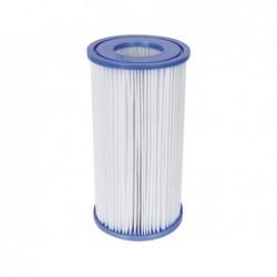 Cartuccia Filtrante Di Ricambio Bestway 58012 Per Pompa Filtro
