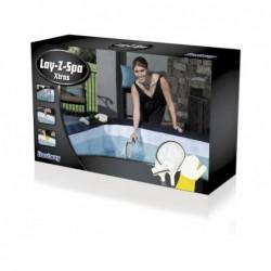 Kit Pulizia Per Spa Hot Tub All In 1 Bestway 58421 | Piscinefuoriterraweb