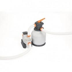 Pompa Di Filtraggio A Sabbia Flowclear 8.327 L/H Bestway 58499