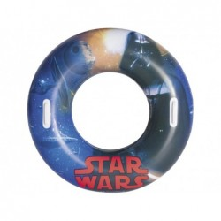 Salvagente Gonfiabile Star Wars Da 91 Cm