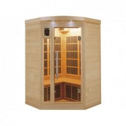 Sauna Infrarossi Apollon Da 2 O 3 Piazze 1980 W