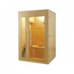 Sauna Tradicional Zen Da 2 Piazze 3500 W