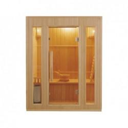 Sauna Tradicional Zen Da 3 Piazze 3500 W