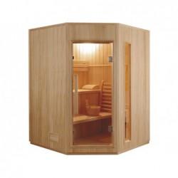 Sauna Tradicional Zen Da 3 O 4 Piazze 4500 W