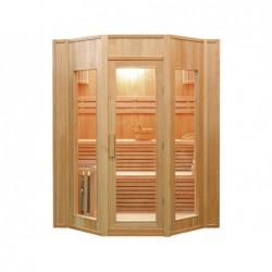 Sauna Tradicional Zen Da 4 Piazze 6000 W