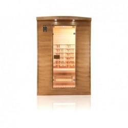 Sauna Infrarossi Spectra Da 2 Posti 200 Cm