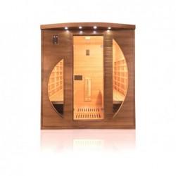 Sauna Infrarossi Spectra Da 4 Posti 200 Cm