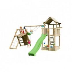 Parco Giochi Con Challenger Pagoda Xl Masgames Ma822601