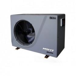 Pompa Di Calore Poolex Silverline Inverter R32 120 Pc-Slp120n Poolstar
