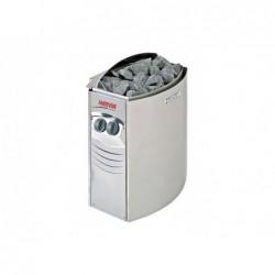 Stufa Elettrica Vega Da 45 Kw Per Saune