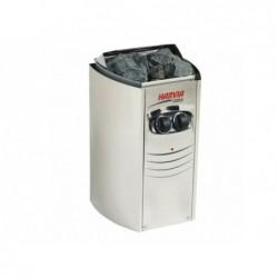 Stufa Elettrica Vega Compact Da 35 Kw Per Saune