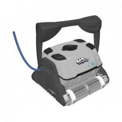 Robot De Piscina Qp 500793 Dolphin C6